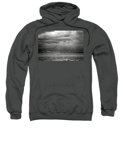 White Mountain Sweatshirt