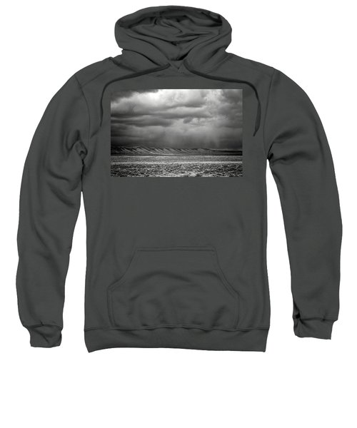 White Mountain Sweatshirt