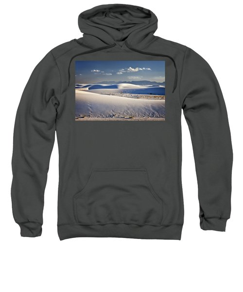 White Sands Blues Sweatshirt