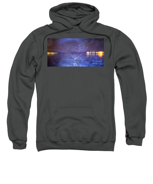 Whoosh Of Mosquitoes In The Night Sweatshirt