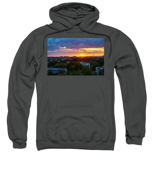 Why Sweatshirt