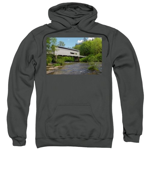 Wild Cat Bridge No. 2 Sweatshirt