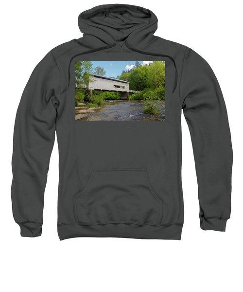 Wild Cat Bridge No. 2 Sweatshirt