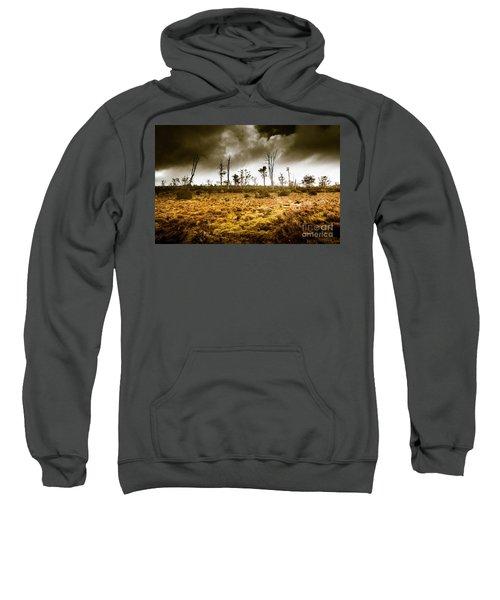 Wild Moors  Sweatshirt