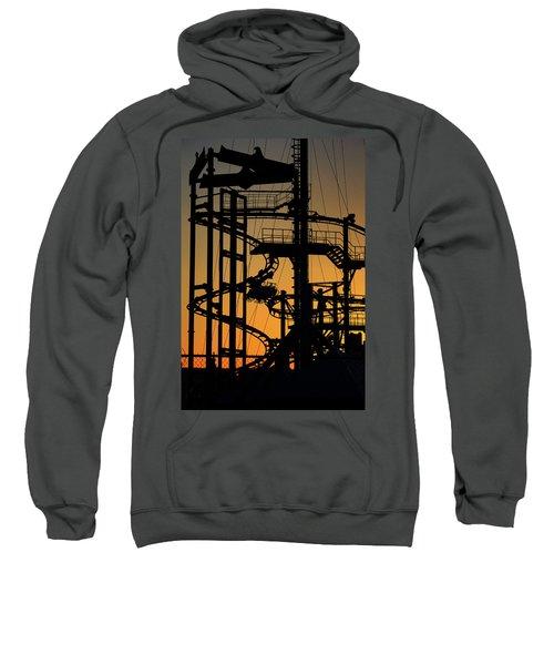Wild Ride Sweatshirt