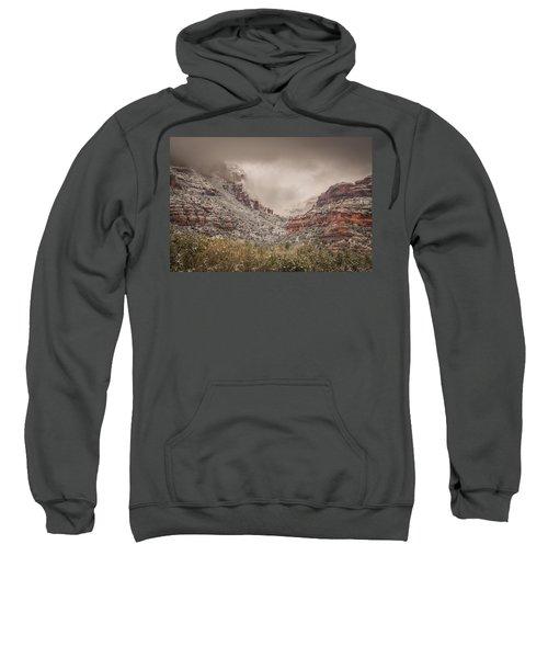 Boynton Canyon Arizona Sweatshirt