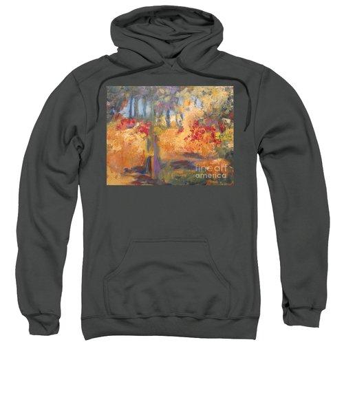 Wild Woods Sweatshirt