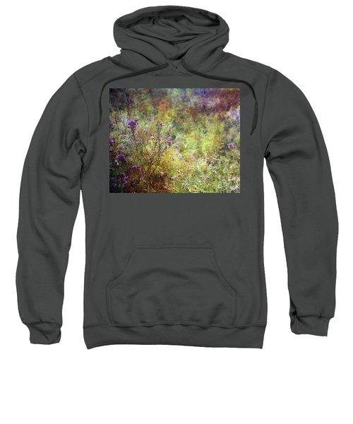 Wildflower Garden Impression 4464 Idp_2 Sweatshirt