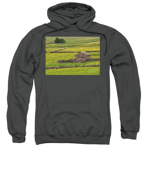 Wildflower Meadows Sweatshirt