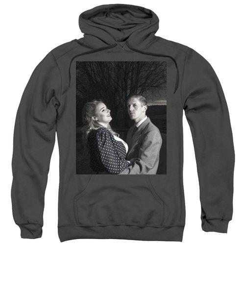 Will It Always Be Like This? Sweatshirt