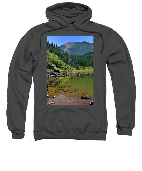 Williams Lake Sweatshirt