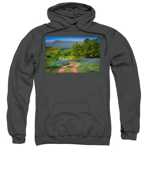 Willow City Road Sweatshirt