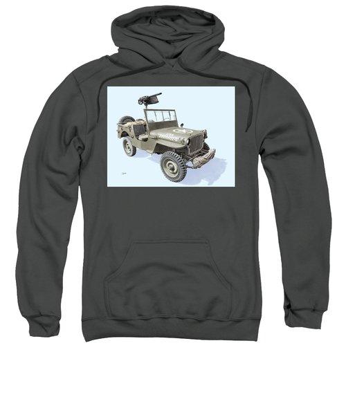 Willy Sweatshirt