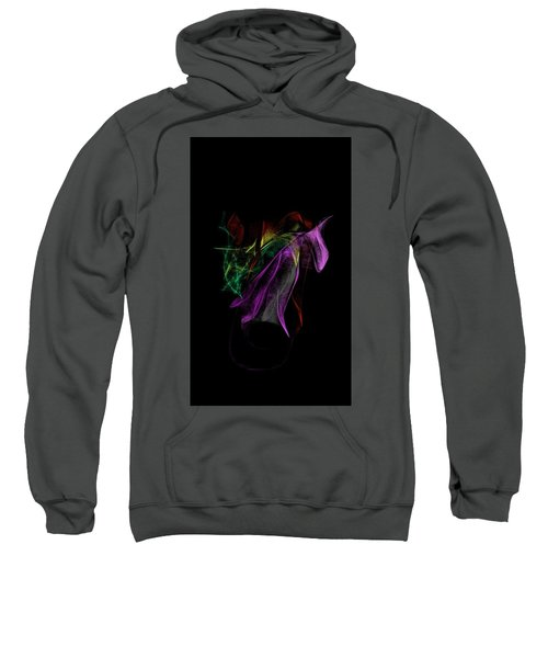 Wilted Tulips Sweatshirt