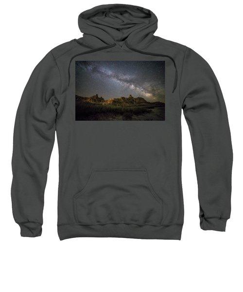 Window Sweatshirt by Aaron J Groen