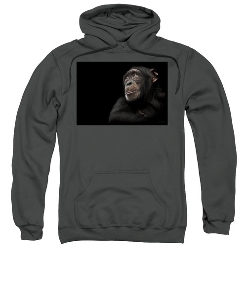 Window To The Soul Sweatshirt