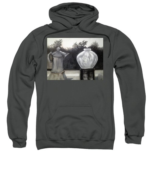 Window View Sweatshirt