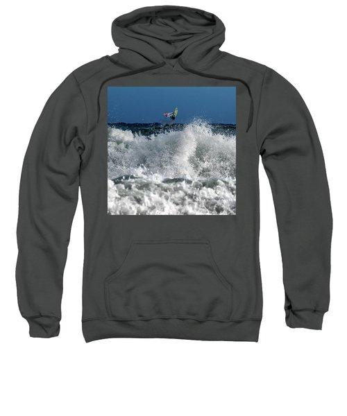 Windsurfer Sweatshirt