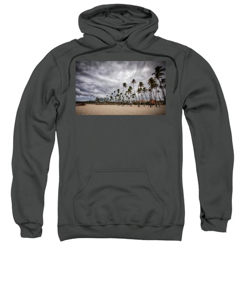 Windy Beach Sweatshirt