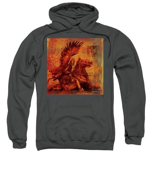 Winged Hussar 2016 Sweatshirt