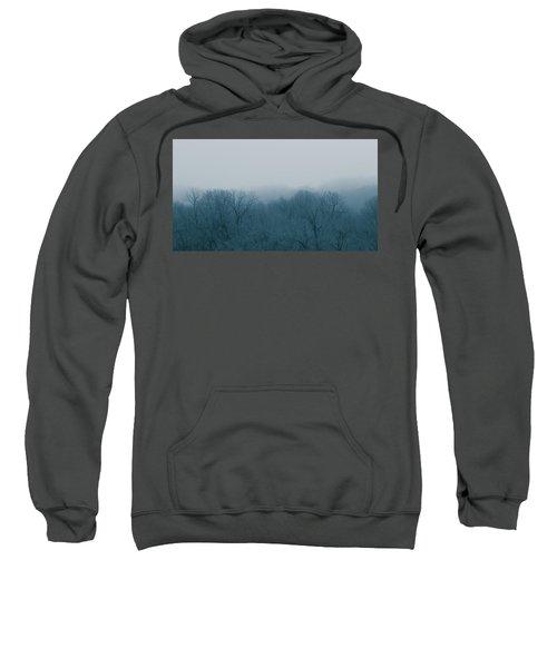 Winter Afternoon Sweatshirt