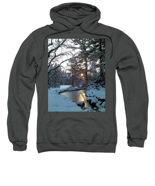 Winter Creek Sweatshirt
