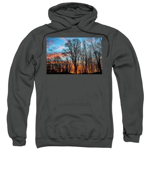 Winter Glory Sweatshirt