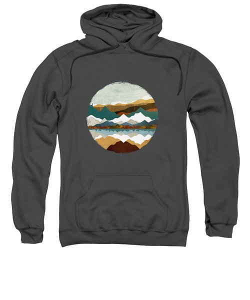 Winter Lake Sweatshirt
