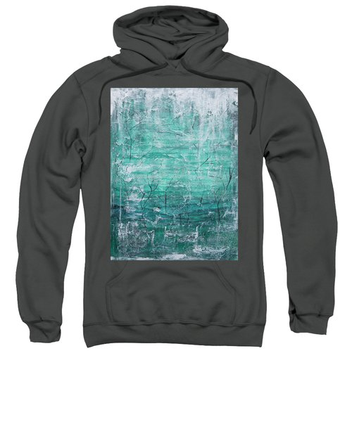Winter Landscape Sweatshirt