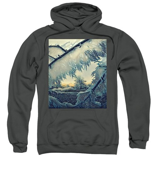 Winter Magic Sweatshirt