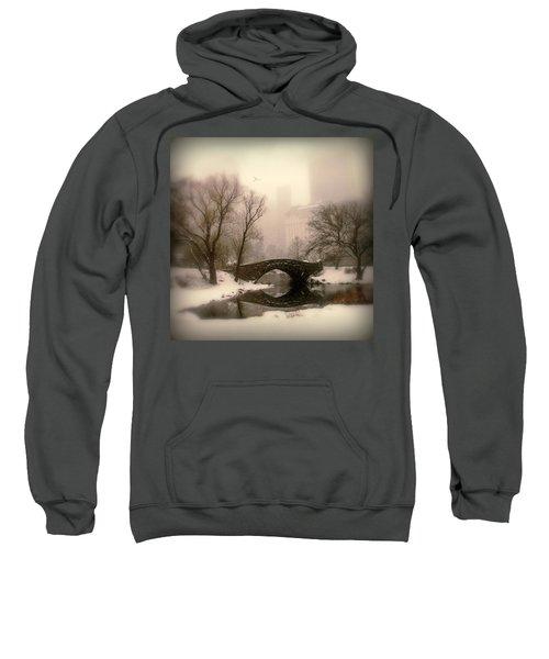 Winter Nostalgia Sweatshirt