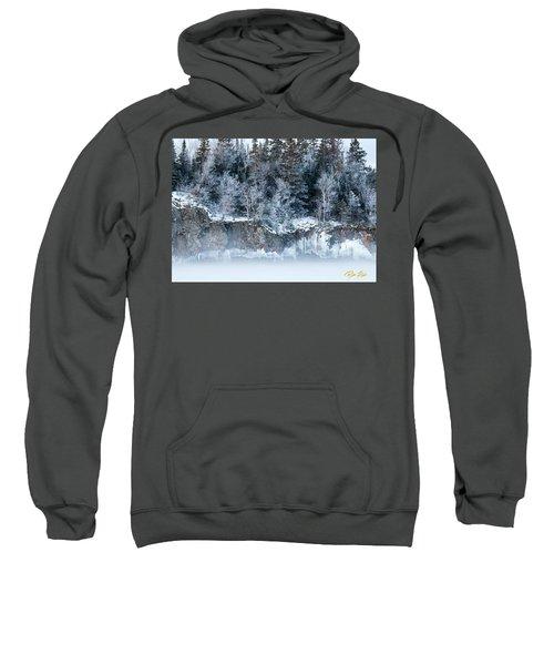 Winter Shore Sweatshirt