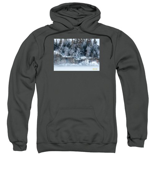 Winter Shore Sweatshirt