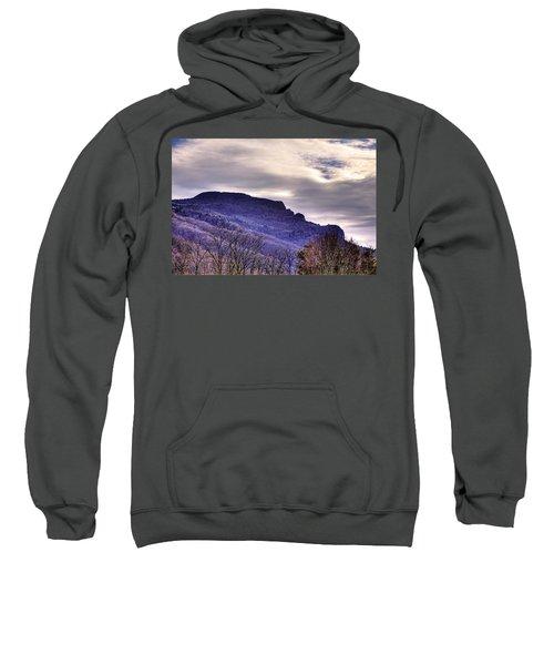 Winter's Sleep Sweatshirt