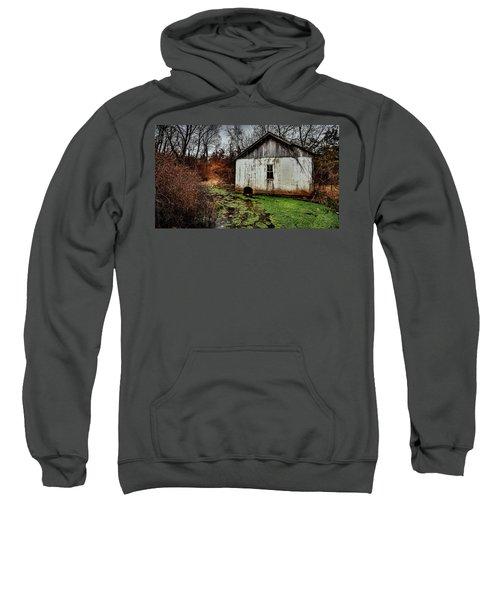 Winter Stream Sweatshirt