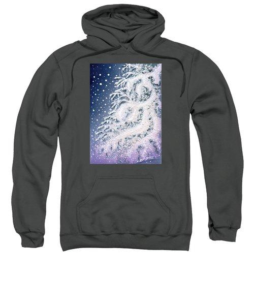 Winter Wonderland Sweatshirt