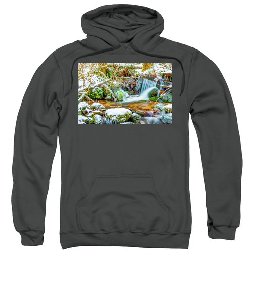 Winters Creek Sweatshirt