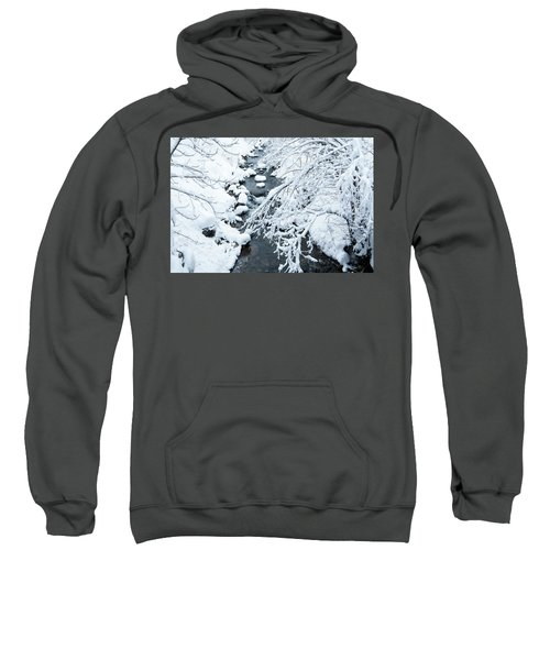 Winters Creek- Sweatshirt