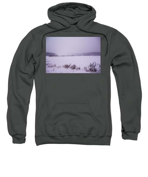 Winter's Desolation Sweatshirt