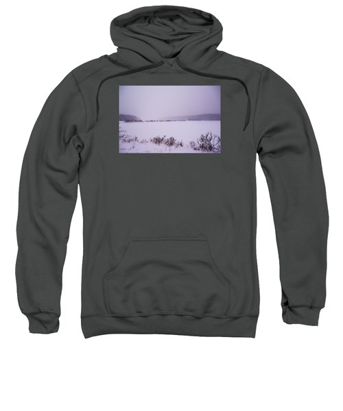 Winter's Desolation Sweatshirt