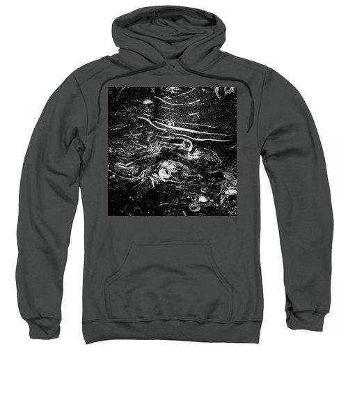 Within A Stone Sweatshirt