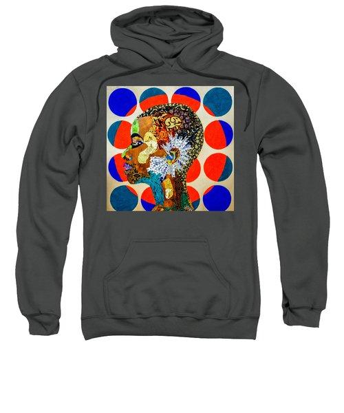 Without Question - Danai Gurira II Sweatshirt
