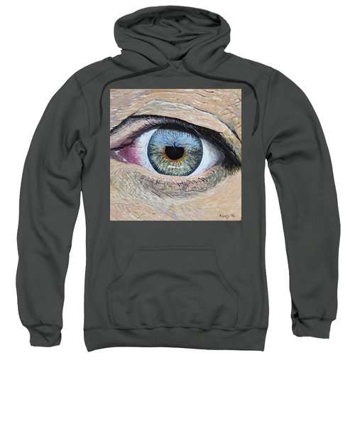 Witness Sweatshirt