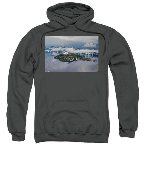 Wizard Island Sweatshirt