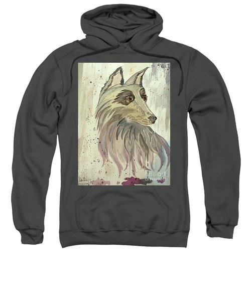 Wolfie Sweatshirt