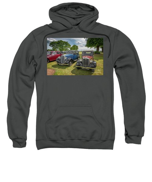 Wolseley Motors Sweatshirt