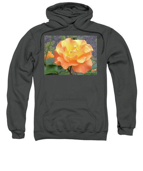 Wonderful Rose Sweatshirt
