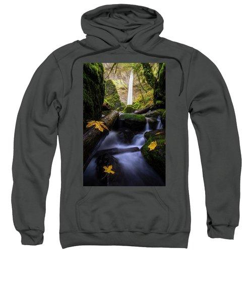 Wonderland In The Gorge Sweatshirt
