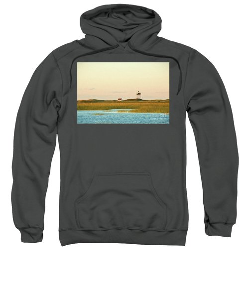 Wood End Lighthouse Sweatshirt