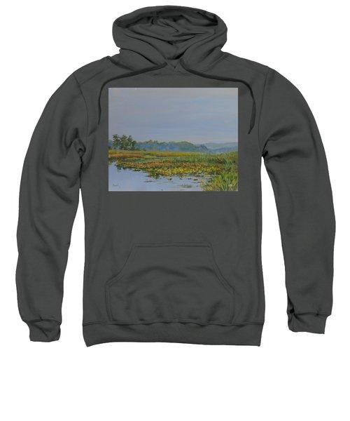 Woodland Lake Sweatshirt